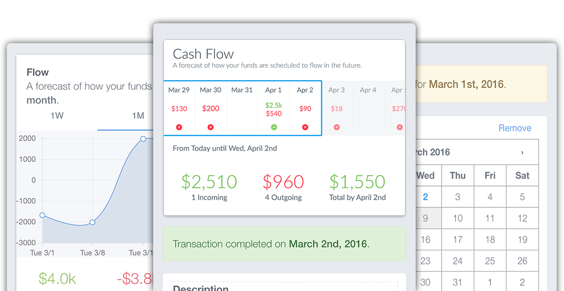 Money Management | Coinage Personal Finance Software